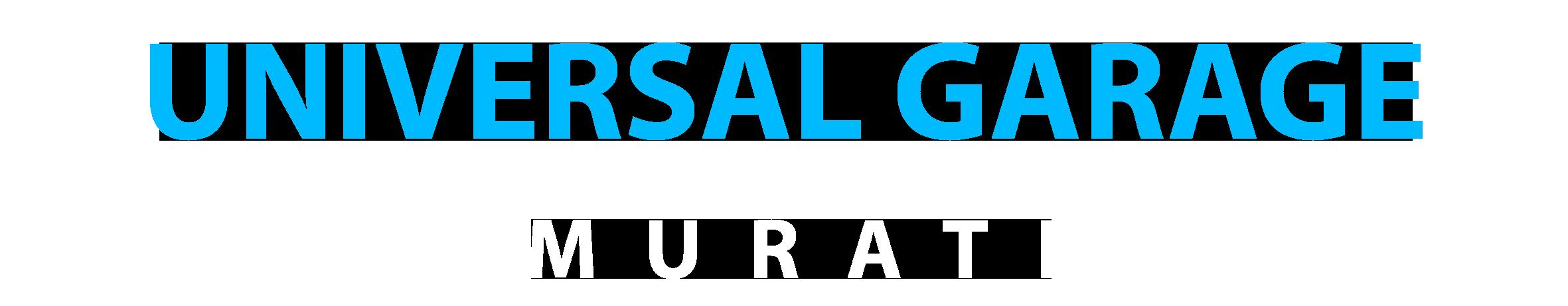 Universal Garage